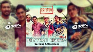 Jonathan Higuera - Cumbias El Tamarindo, Y Me Besa, Camaron Pelao, La Pasadita, El Mechon,...
