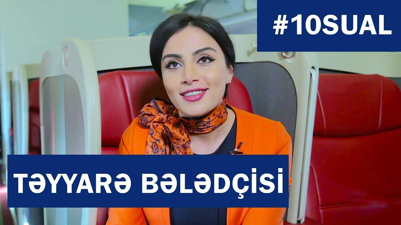 Download AZAL-ın təyyarə bələdçisinə 10 maraqlı sual
