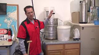 Brewing TV - Episode 35: High Voltage 1800