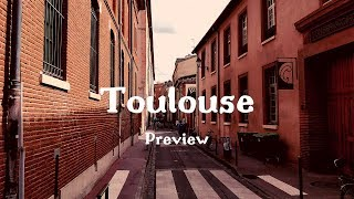 Preview - Toulouse - Geo'explore