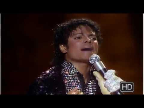 Download Michael Jackson Billie Jean (HD-720p)