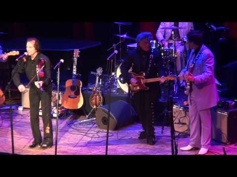 Doug Kershaw with Marty Stuart - Diggy Liggy Lo