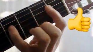 Упражнения для левой руки - Exercise for the fingers of the left hand