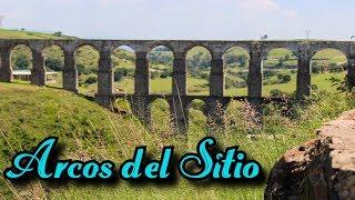 Arcos del Sitio - Tepotzotlán Pueblo Mágico
