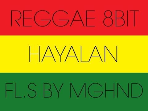 Reggae 8Bit JKT48 Hayalan /  AKB48 Shinkirou by MGHND