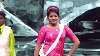 Jodi Fun Unlimited Promo 24 & 25-11-2018 Vijay tv Show-Promo 3