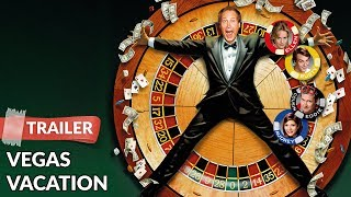 Vegas Vacation 1997 Trailer | Chevy Chase | Beverly D'Angelo