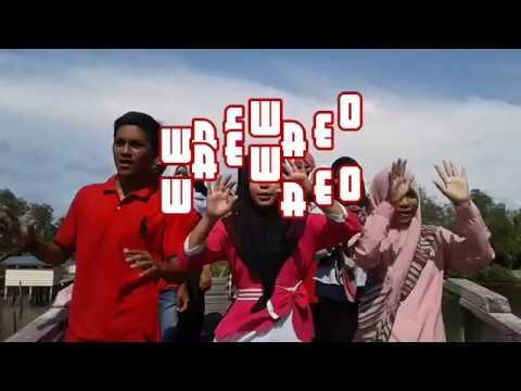 Lipsing lagu Wa E Wa E O (KITA BISA) by kelas X singkil utara