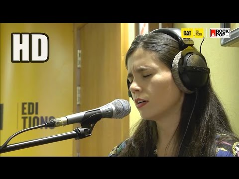 Javiera Mena - Quédate Un Ratito Más - #RPCateditions (Rock and Pop) HD 1080p
