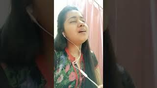 super-singer-dhanya-sri-sings-megathoodham-song-airaa-movie