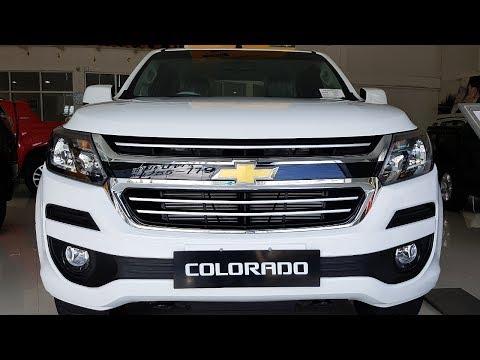 Chevrolet Colorado 2.5L  2WD LT Z71  699,000