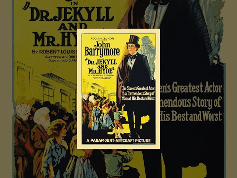 Dr. Jekyll and Mr. Hyde   All Time Horror Classics
