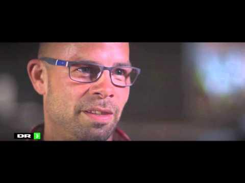 Tony Evald Clausen  Menneskekenderen i Knald eller Fald  One Decision