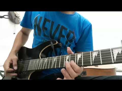D'pas4 - Cinta Tak Direstui 2 ( cover melodi gitar jntro )