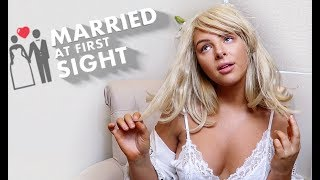 TYPES OF PEOPLE ON MARRIED AT FIRST SIGHT!