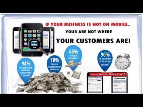 Mobilize Your Business