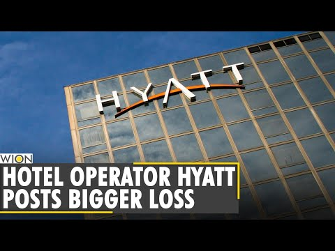 World Business Watch: Hyatt posts bigger loss as COVID-19 pandemic keeps people at home | WION News