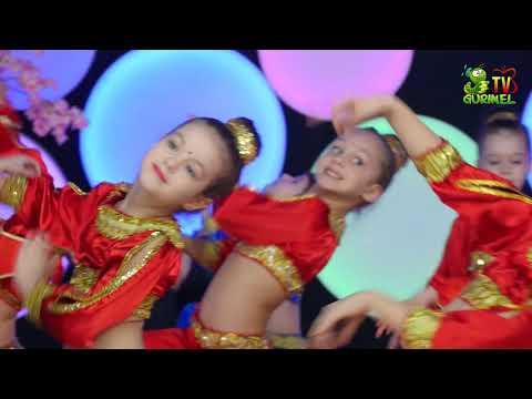 Studioul de Dans Floarea Soarelui - Dans Indian