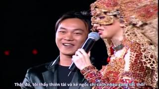 [Vietsub] Người có lòng - Eason Trần Dịch Tấn ft Anita Mai Diễm Phương