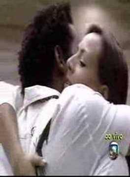 Big Brother Brasil - Airton eliminado - BBB7