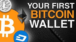 Is It Safe to Install a Desktop Bitcoin Wallet? -  (How to install your first bitcoin wallet) Crypto