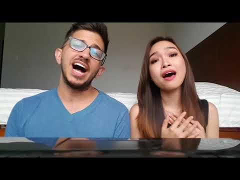 Jaz - Dari Mata versi bahasa inggris by Mr D with Inka Marindra