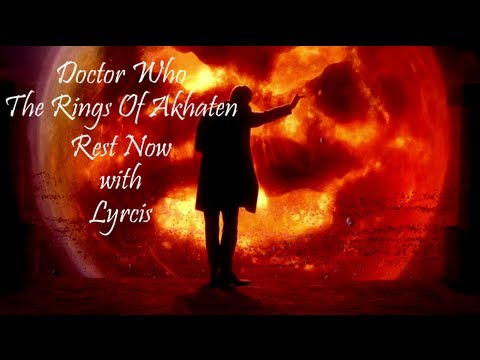 Rest Now Rings Of Akhaten