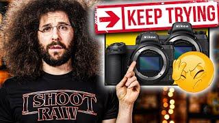 "Nikon's ""MAJOR"" Update…will iт help? FLAGSHIP Camera DELAYED!!!"
