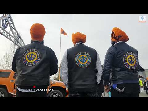 MOST WATCHED Nagar Kirtan of 2018 - Vancouver | Canada - Khalsa Diwan Society (Ross St)