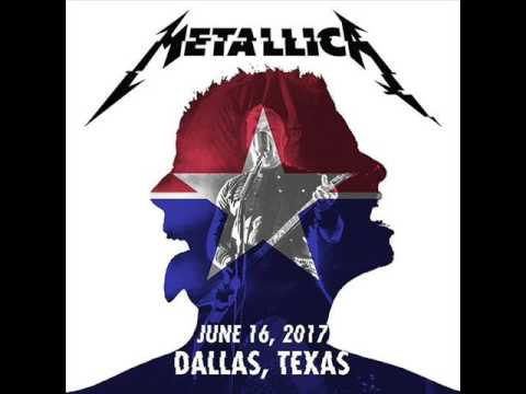 Metallica - Motorbreath: Live in Arlington, Texas - June ...