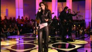 Shania Twain - Close and Personal HD - In My Car (I'll Be The Driver)