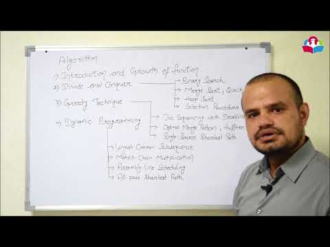 Introduction to Algorithm - GATE CSE Crash Course | Engineers Career Group