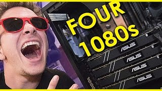 SUPERCOMPUTER Unboxing!