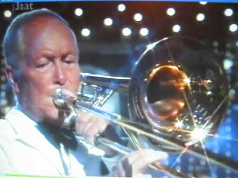 George Roberts Trombone - Music Of The Night