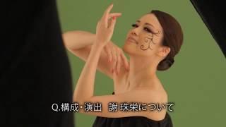 生命と音楽の息吹~謝珠栄×Star Castsが奏でるオリジナルショー Cosmos ...