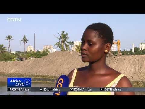 Dar es Salaam city ravaged by floods each rainy season
