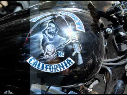 sons of anarchy - mary