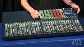 Soundcraft Si Expression | Northern Sound & Light