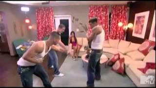 Jersey Shore (Season 2) Miami Episode MASHUP