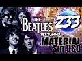 Material sin Uso - Rockband The Beatles