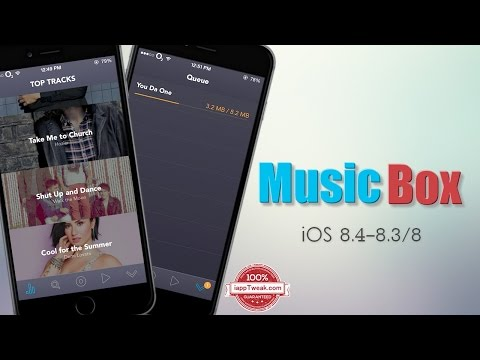 Music Box Lets you Listen And Download Millions of MP3 Music for FREE