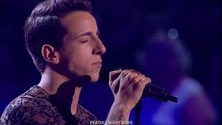 Fernando Daniel - Dancing on my own // Traducción al Español.