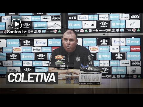 MARCELO FERNANDES | COLETIVA (09/05/21)