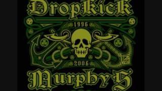 Dropkick Murphys (F) Lanningan's Ball With Lyrics