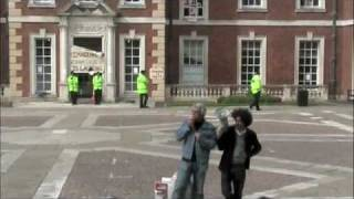 Tariq Ali: Kentucky Fried Education (3/4)