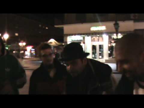 """NS AllStar Hopers 2011 """"One night in Novi Sad """" pt. 2/3"""
