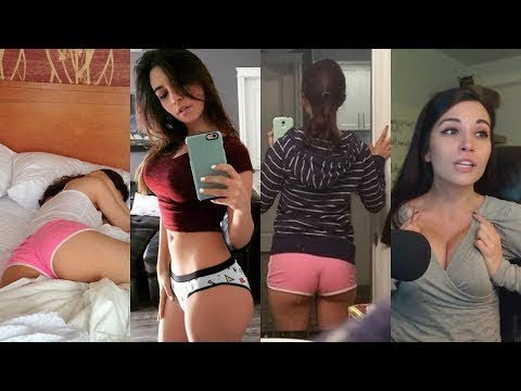 When THICC Alinity Gets Up | Sexiest Moments #27
