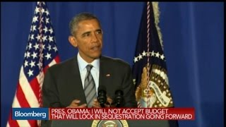 Obama: Funding for Homeland Security Will Run Out