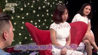 Hát nhạc Noo Phước Thịnh lần đầu hẹn hò, chàng trai gây thiện cảm tại BẠN MUỐN HẸN HÒ BMHH