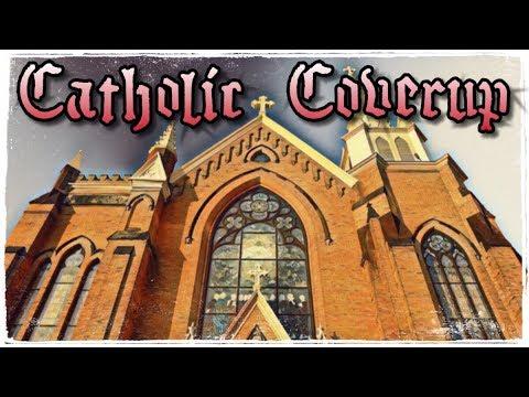 CATHOLIC COVERUP